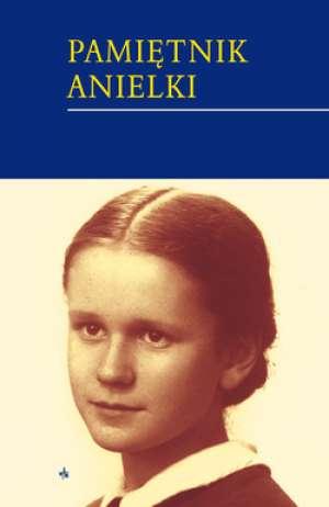Pami�tnik Anielki - Anielka Budk�wna
