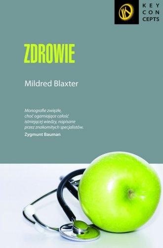 Zdrowie - Mildred Blaxter