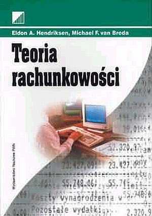 Teoria rachunkowo�ci - Eldon A. Hendriksen