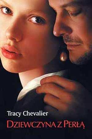 Dziewczyna z per�� - Tracy Chevalier