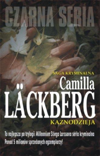 Kaznodzieja - Camilla Lackberg