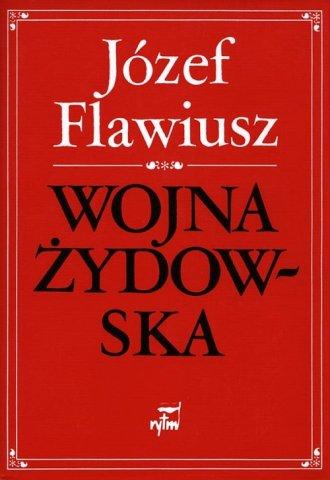 Wojna �ydowska - J�zef Flawiusz