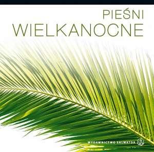 Pie�ni wielkanocne (CD) - Wydawnictwo Salwator