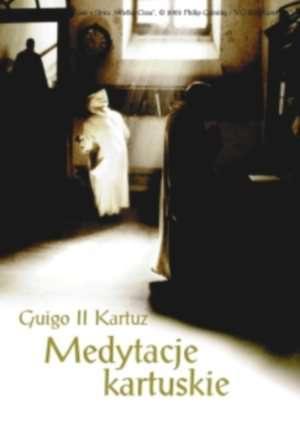 ksi��ka -  Medytacje kartuskie - Guigo II Kartuz