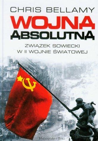 Wojna absolutna. Zwi�zek Radziecki w II wojnie �wiatowej