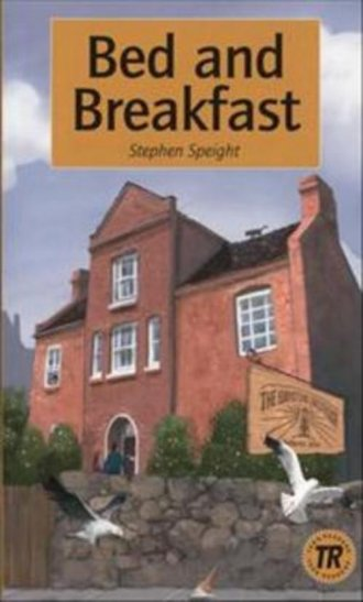 Bed and Breakfast - Stephen Speight