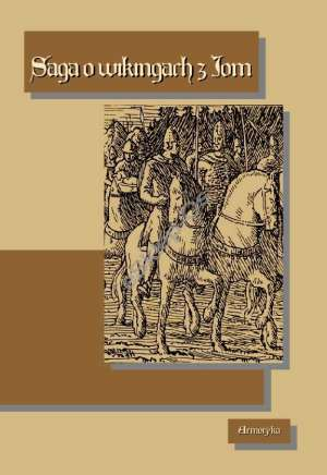 Saga o wikingach z Jom - Jan Wo�ucki