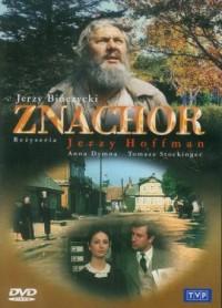 Znachor (DVD) - Jacek Fuksiewicz - okładka filmu
