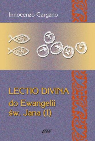 Lectio Divina 6 do Ewangelii �w. Jana (1) - o. Innocenzo Gargano OSBCam