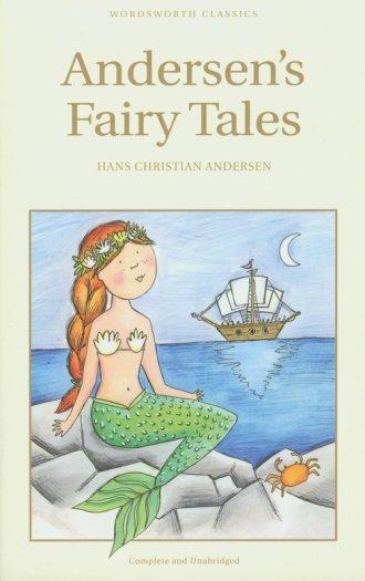 Andersens Fairy Tales - Hans Christian Andersen