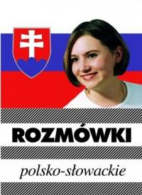 Rozmówki polsko-słowackie - Piotr - okładka książki