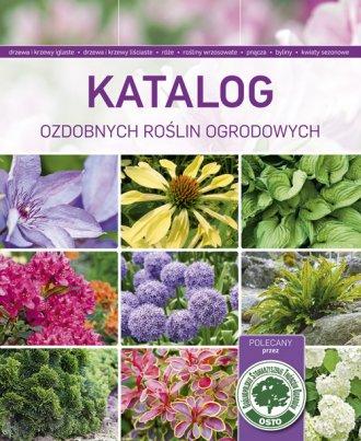 Katalog ozdobnych ro�lin ogrodowych - Wydawnictwo Multico