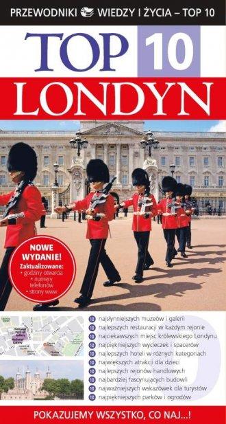 Londyn. Przewodniki Wiedzy i �ycia. Top 10