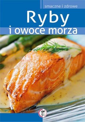 Ryby i owoce morza - Marta Krawczyk