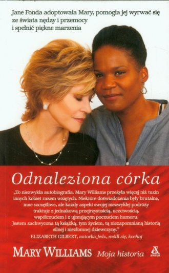 Odnaleziona c�rka - Mary Williams