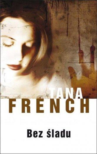 Bez �ladu - Tana French