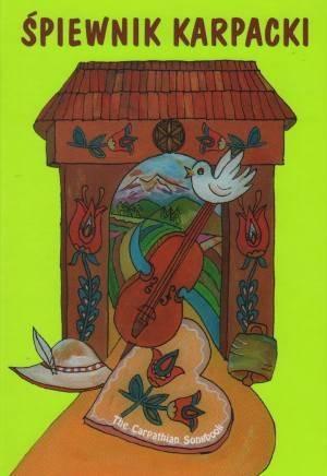 �piewnik Karpacki - W�adys�aw Motyka