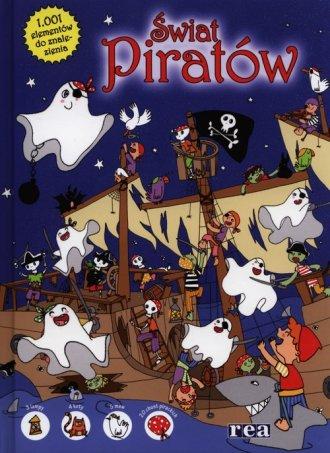 �wiat Pirat�w - Wydawnictwo REA