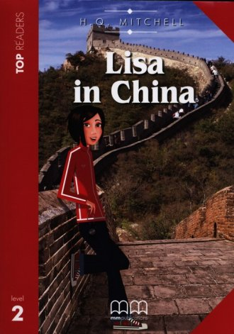 Lisa in China. Top readers. Level 2