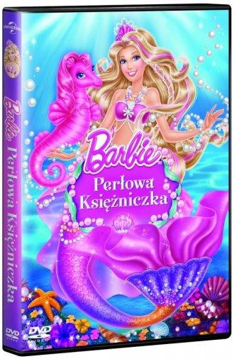 Barbie. Per�owa Ksi�zniczka