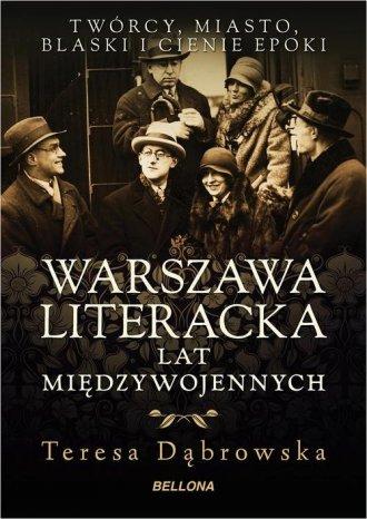 Warszawa literacka lat mi�dzywojennych