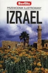 Izrael. Przewodnik ilustrowany - okładka książki
