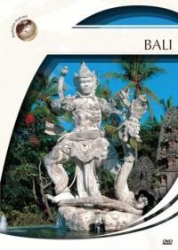 Bali. Podróże Marzeń - Wydawnictwo - okładka filmu
