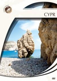 Cypr. Podróże Marzeń - Wydawnictwo - okładka filmu