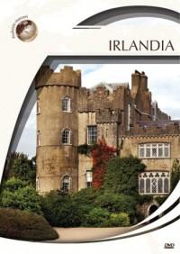 Irlandia - Wydawnictwo - okładka filmu