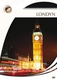 Londyn. Podróże Marzeń - Wydawnictwo - okładka filmu