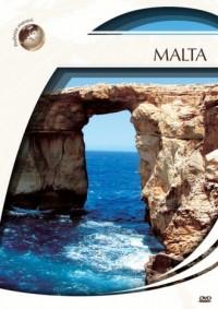 Malta. Podróże Marzeń - Wydawnictwo - okładka filmu