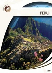 Peru. Podróże Marzeń - Wydawnictwo - okładka filmu