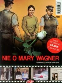 Nie o Mary Wagner (+ 2 DVD) - Grzegorz - okładka filmu