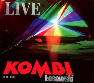 Kombi - Kolory Muzyki