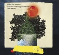 Elegia o śpiewających drzwiach - okładka książki