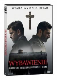 Wybawienie Kino Świat - Wydawnictwo - okładka filmu