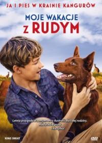 Moje wakacje z Rudym - Wydawnictwo - okładka filmu