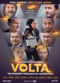 Volta Kino Świat - Wydawnictwo - okładka filmu