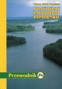 Pojezierze Zachodnio-Pomorskie - okładka książki