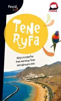 Teneryfa Pascal Lajt - Wydawnictwo - okładka książki