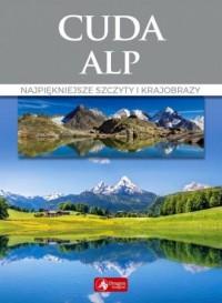 Cuda Alp - Marek Zygmański - okładka książki