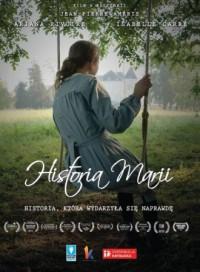 Historia Marii - Wydawnictwo - okładka filmu