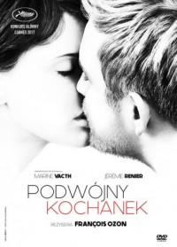 Podwójny kochanek - Wydawnictwo - okładka filmu