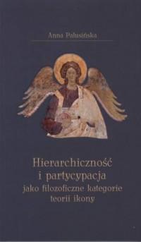 Hierarchiczność i partycypacja - okładka książki