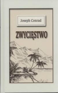 Zwycięstwo - Joseph Conrad - okładka książki