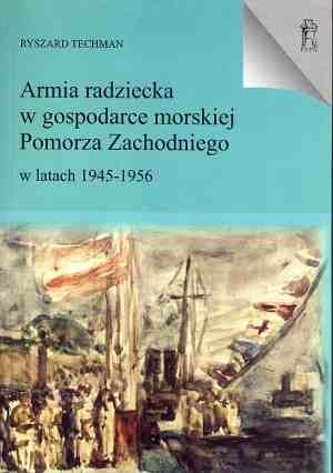 Armia Radziecka w gospodarce morskiej Pomorza Zachodniego