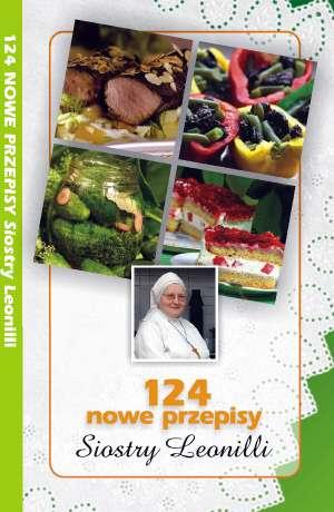 124 nowe przepisy Siostry Leonilli - s. Leonilla