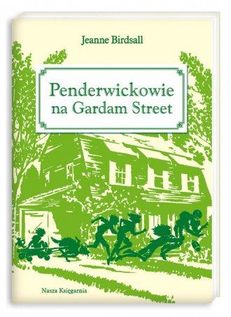 Rodzina Penderwick�w na Gardam Street