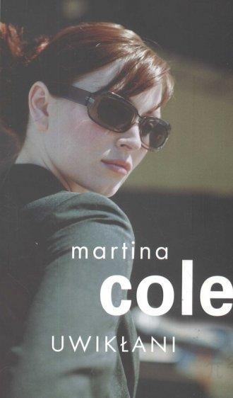 Uwik�ani - Martina Cole