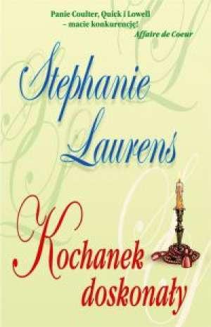 Kochanek doskona�y - Stephanie Laurens